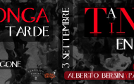 Milonga De La Tarde Oblivion Tango